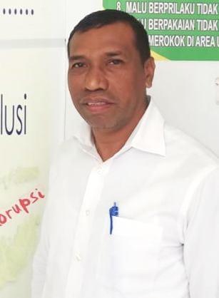 Paulus Seran Tahu Siap Rebut Kursi Wabup Malaka Periode 2021 – 2026
