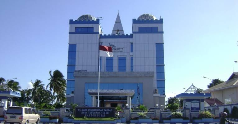 Tingkatkan 'Skill' Tenaga Marketing, Bank NTT Gelar 'In House Training'