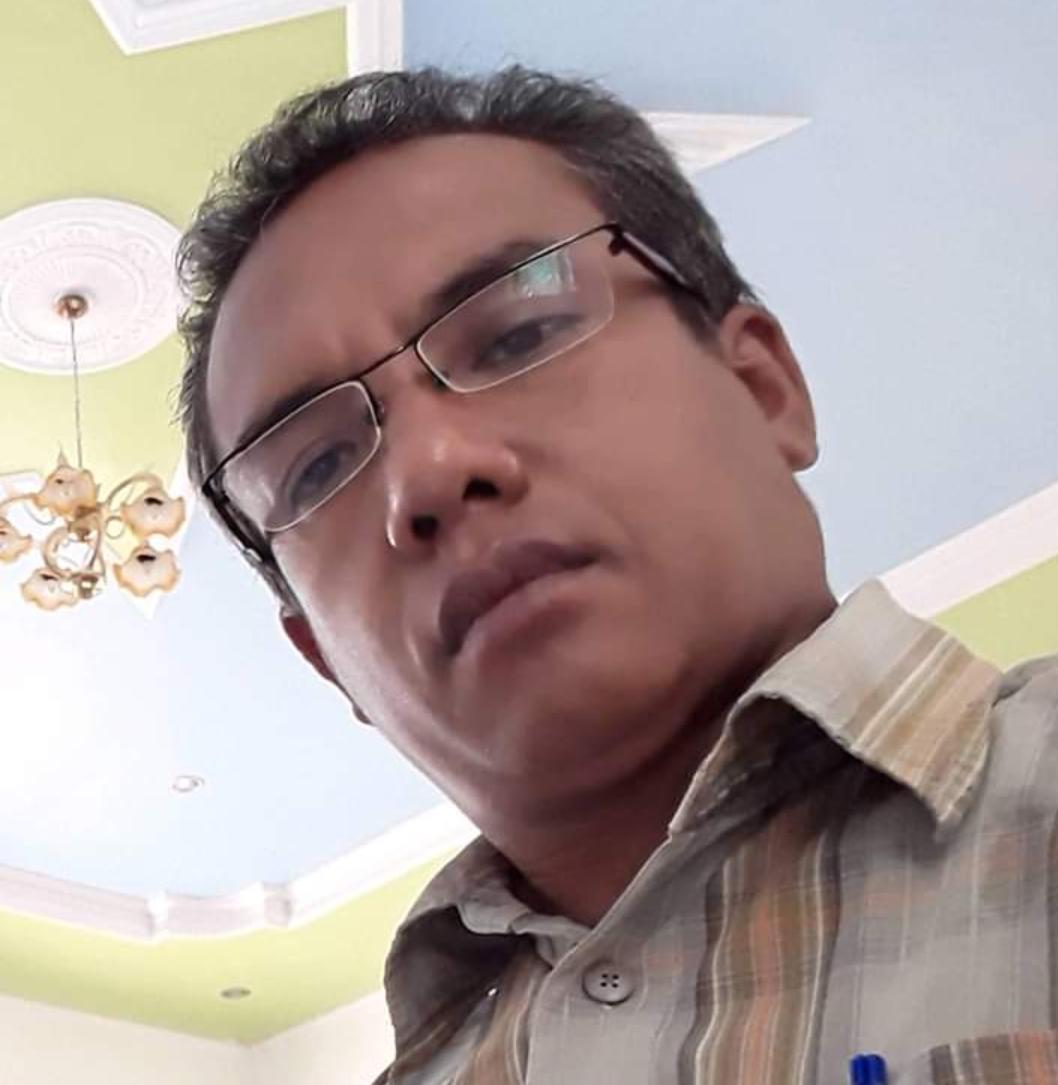 Soal Dugaan Sunat Dana HOK, Kades Oematamboli Mengelak